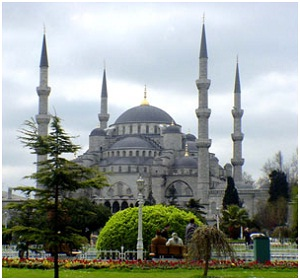 Ngày 07: KUSADASI - ISTANBUL