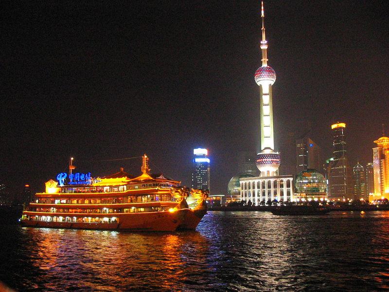 Ngày 07: Thượng Hải - TP.Hồ Chí Minh