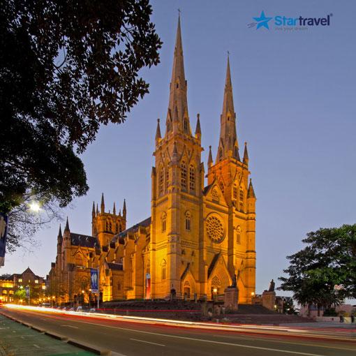 Sydney - City Tour