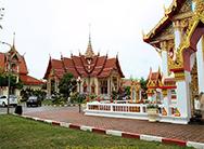 Tour du lịch Campuchia - Thái Lan