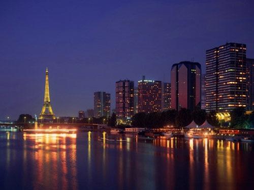Ngày 06: PARIS