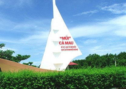 Tour du lịch Cà Mau - Bạc Liêu - Sóc Trăng 2 ngày 2 đêm
