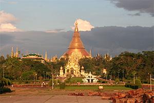 Ngày 05: YANGON - TPHCM