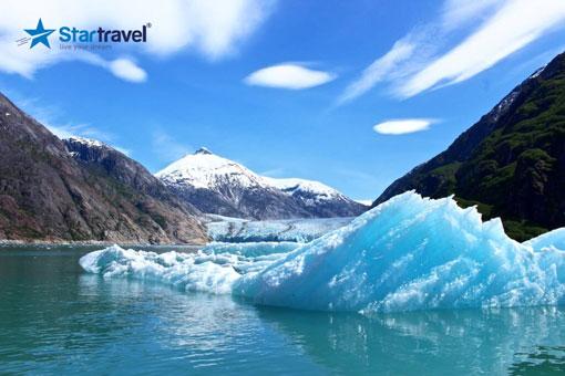 Alaska Inside Passage