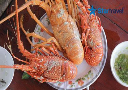 Tour du lịch Đảo Bình Hưng - Ninh Chữ mùa Thu 3 ngày giá tốt khởi hành từ Sài Gòn