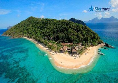 Tour du lịch Côn Đảo giá tốt nhất 2 ngày 1 đêm từ Sài Gòn