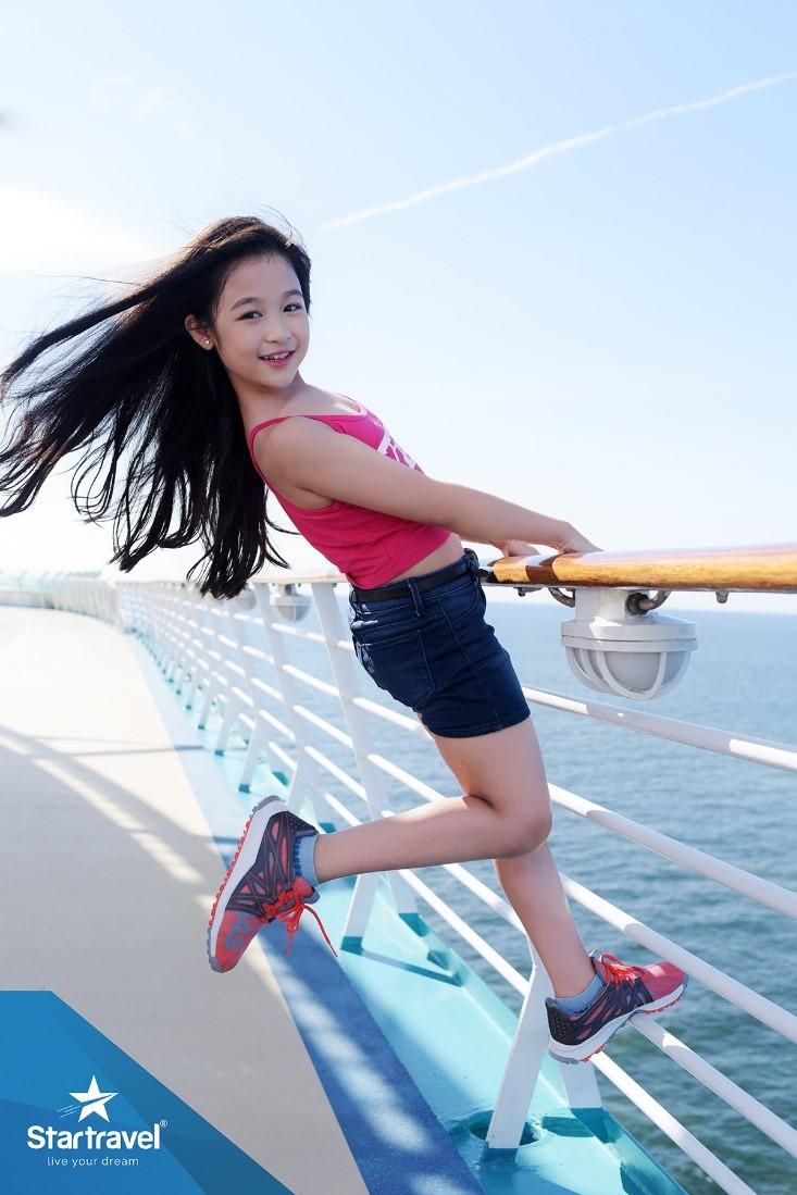 Trải nghiệm du thuyền