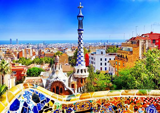 Barcelona, Tây Ban Nha