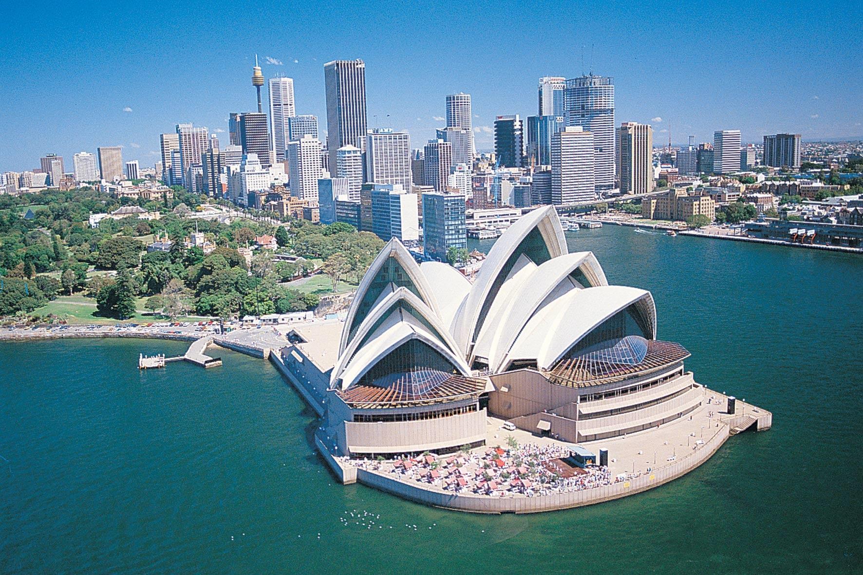 NGÀY 4: MELBOURNE - SYDNEY