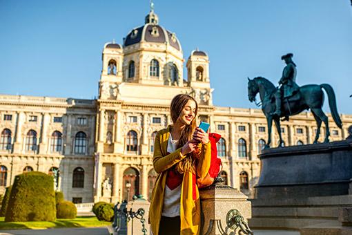 Vienna, Áo