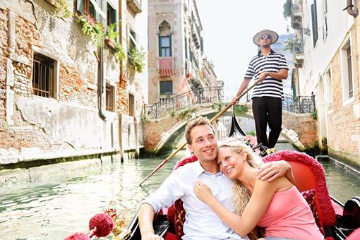 Tp. Hồ Chí Minh - Venice, Ý