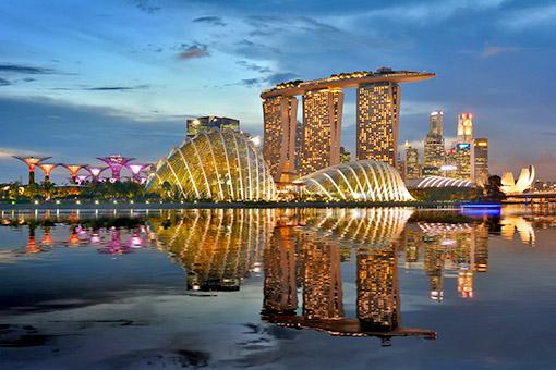 TP Hồ Chí Minh - Singapore