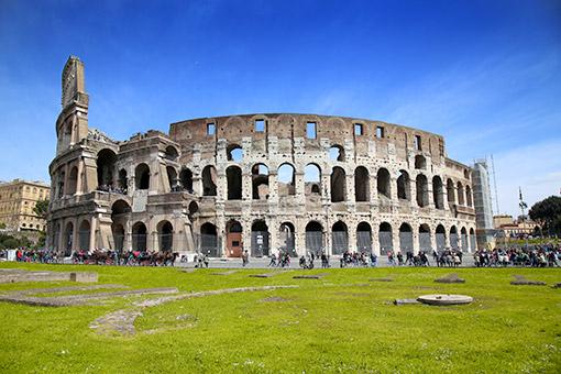 Rome, Ý