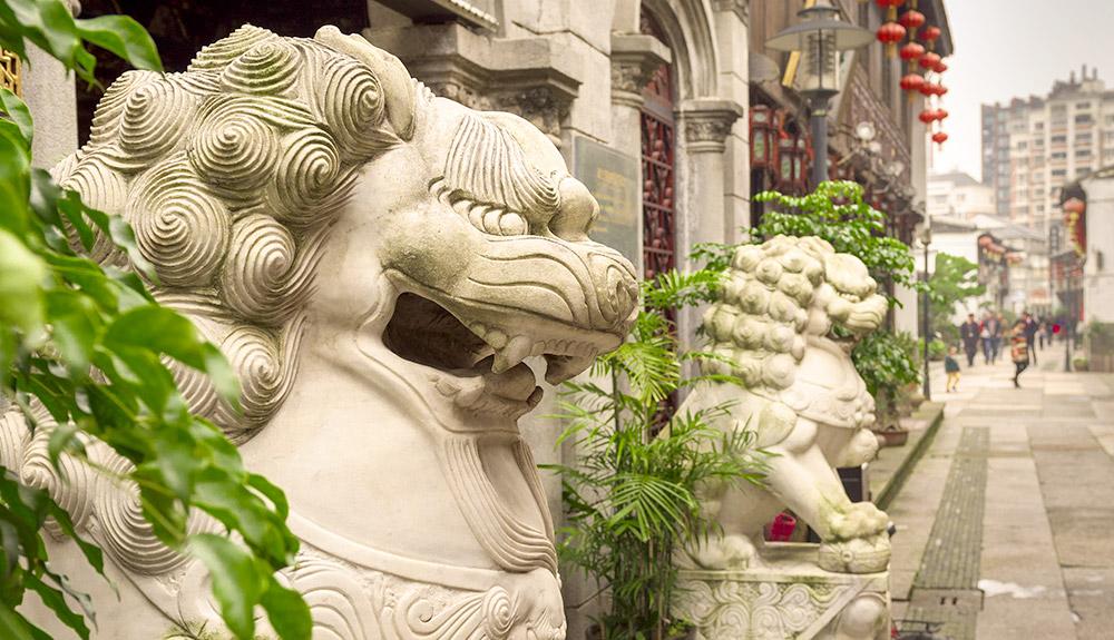 Tour du lịch Hồng Kông - Disneyland