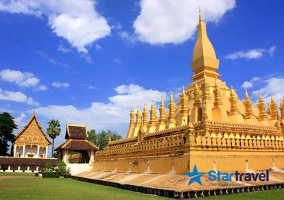 Tour du lịch Huế - Lào - Đông Bắc Thái 5 ngày 4 đêm khởi hành từ Sài Gòn