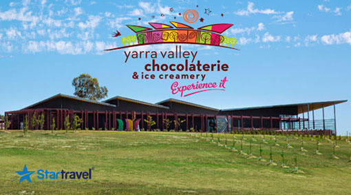 Melbourne - Dandenong - Thung Lũng Yarra