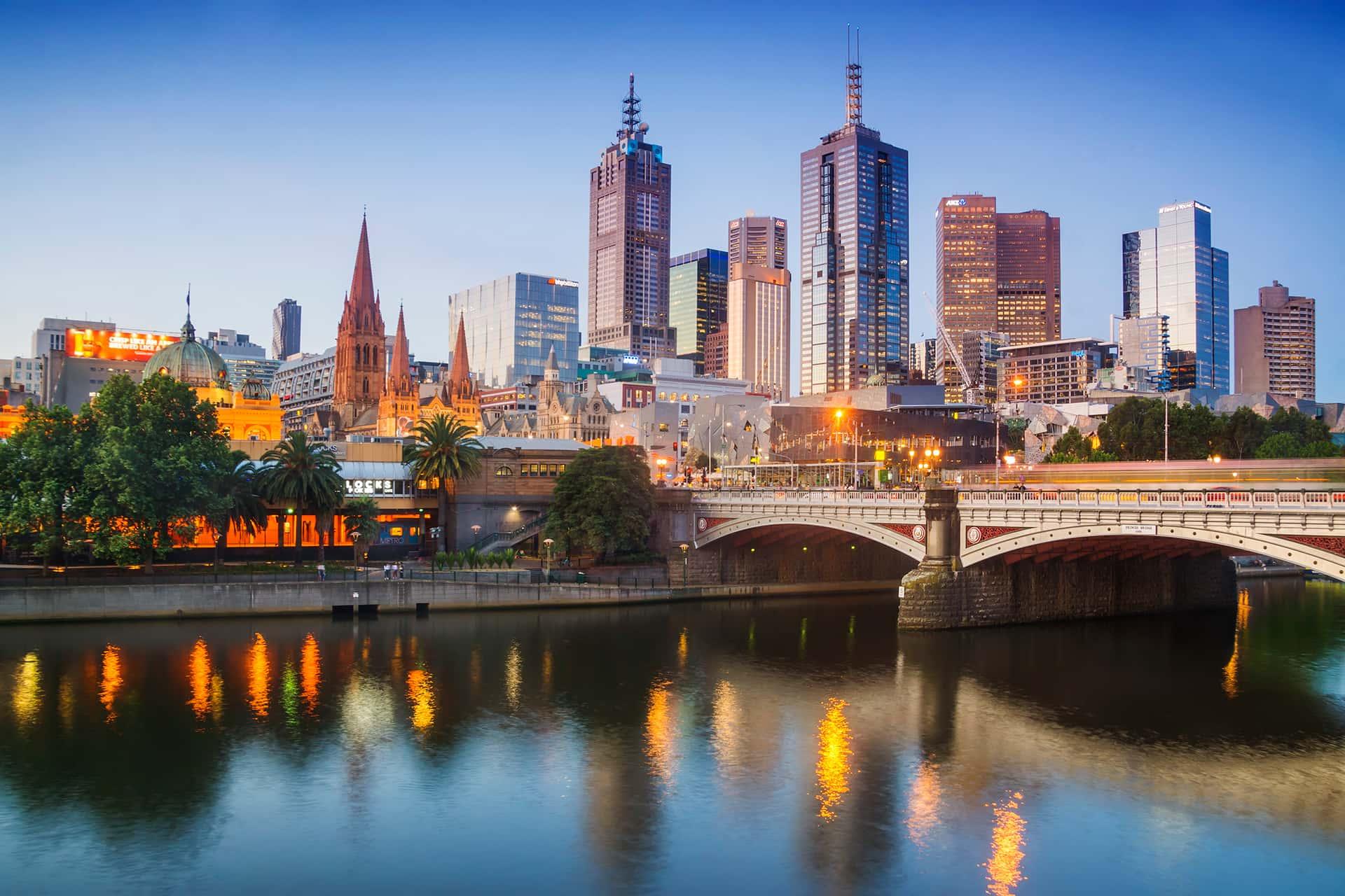 NGÀY 2: MELBOURNE - BALLARRAT