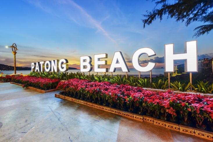 Phuket, Thái Lan (Ăn sáng, trưa, tối)