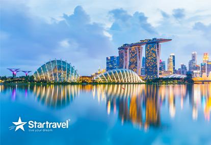 Hà Nội - Singapore