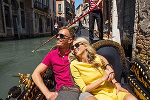 Ngày 07: Venice - Verona - Lucerne, Thụy Sĩ