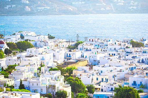 Corfu, Hy Lạp