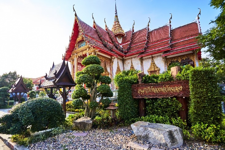 Phuket,Thái Lan