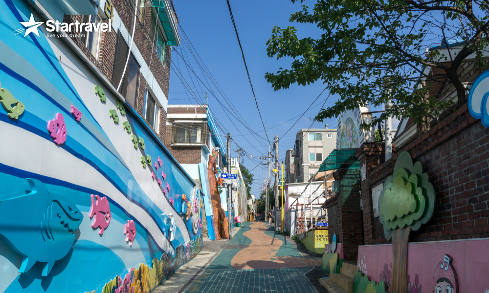 Songwol-dong