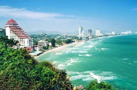 Hua Hin - nơi kéo dài niềm đam mê Thái Lan