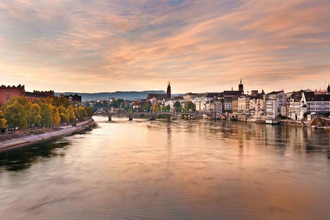 Stasbourg, Pháp
