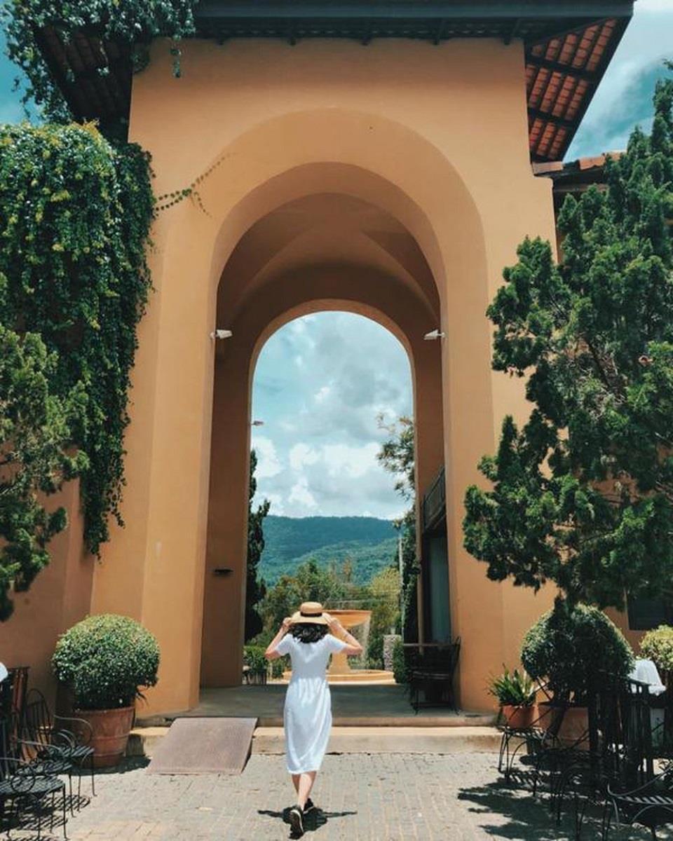 Sống ảo liền tay với những địa điểm du lịch gây sốt ở Thái Lan