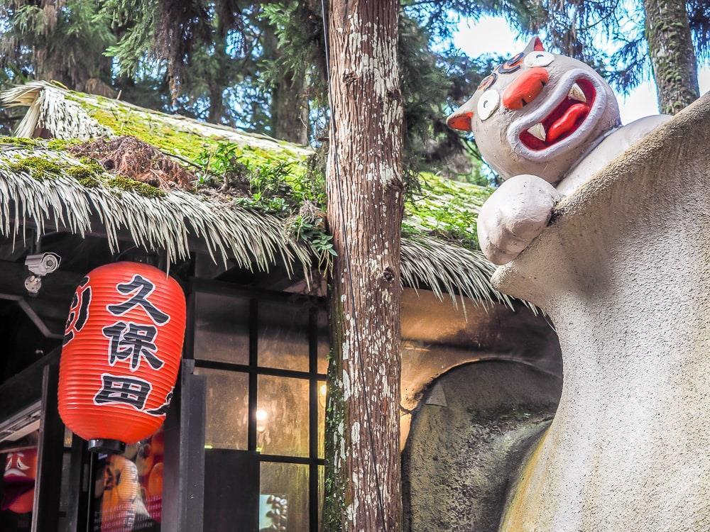 Du lịch Đài Loan với những điểm đến cực kỳ mới lạ