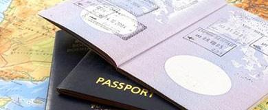 Bảng giá làm visa đi Ai Cập