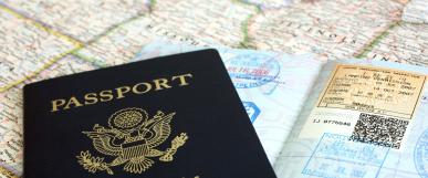Thủ tục làm visa đi Hồng Kông
