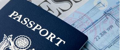 Bảng giá làm visa đi Hàn Quốc