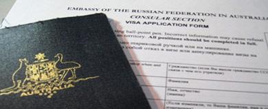 Thủ tục xin visa du lịch, visa thăm thân ở Úc